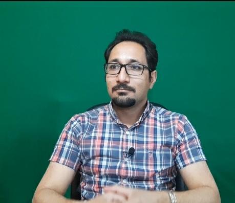 محمد جواد جمالیزاده